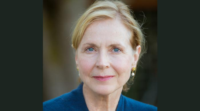 Topic: Who Controls the End of Life? Arts Interview: Nancy Horan, New York Times Best-selling Author