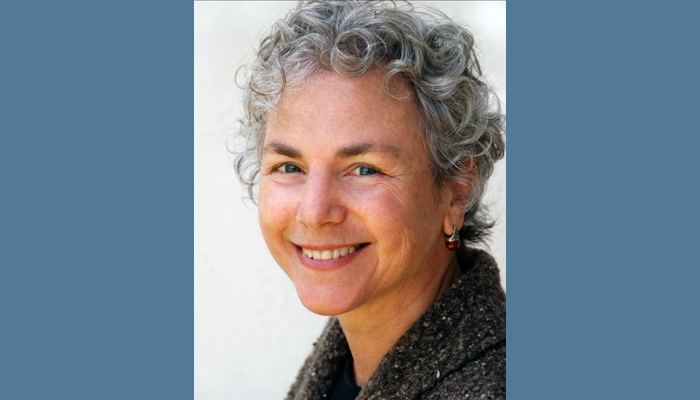 Ruth Copland Interviews Ellen Bass