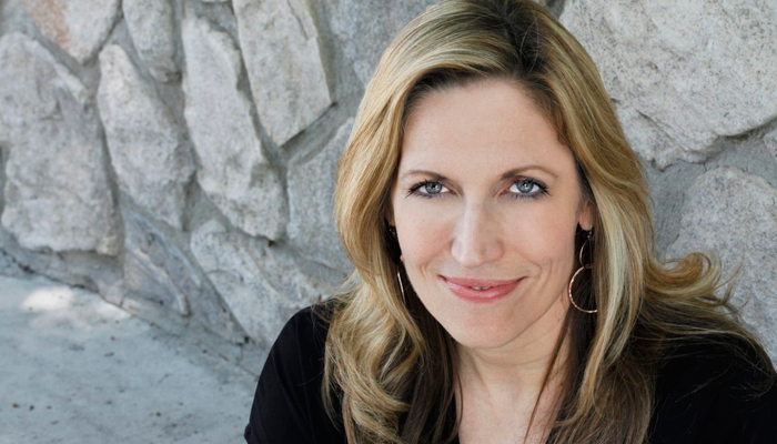 Topic: Should We All Be One Religion? Arts Interview: Laurie Kilmartin, Stand-Up Comedian, Comedy Writer and Author