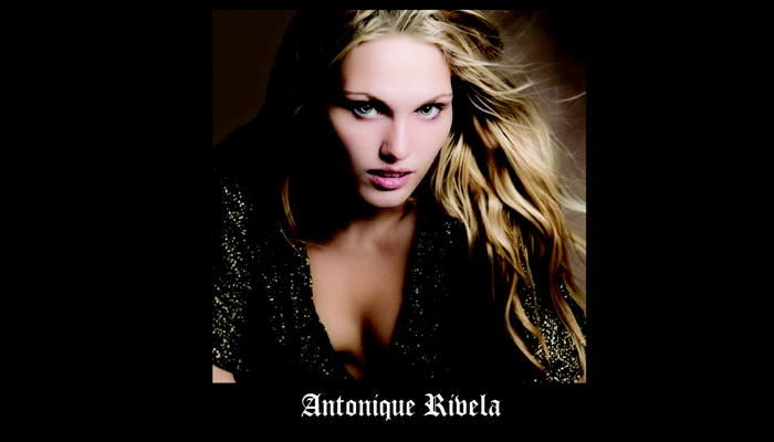 Antonique Rivela Songwriter Artist Singer