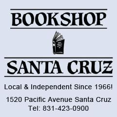 Bookshop  Santa Cruz