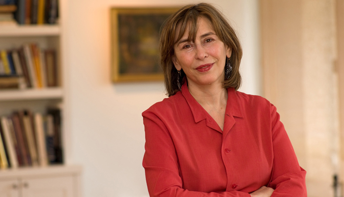 Topic: Do We Still Need Public Libraries? Arts Interview: Azar Nafisi, Best-selling Author, Essayist and Academic