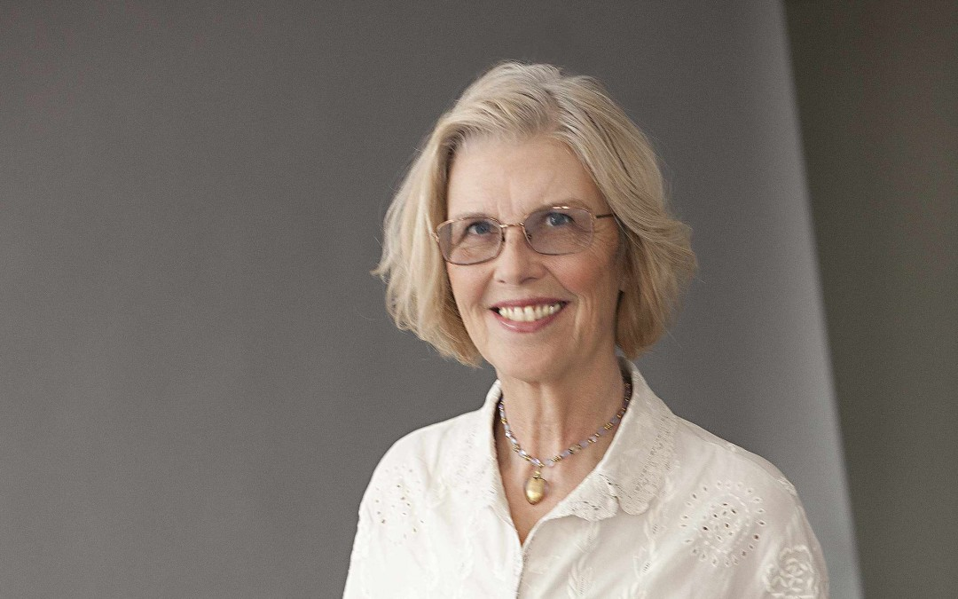 Topic: Can We Retain Empathy in the Face of Fear? Arts Interview: Jane Smiley, Pulitzer Prize Winning Novelist and Essayist