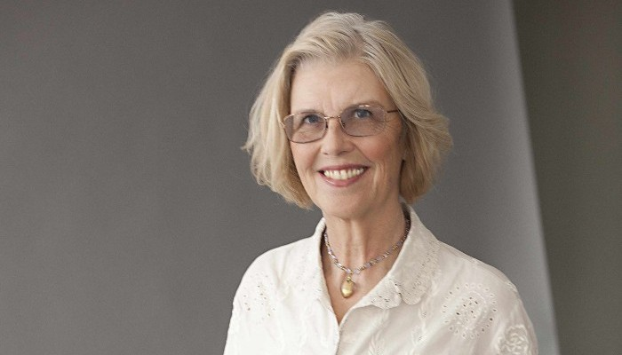 Jane Smiley