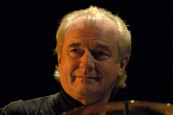 Topic: What Is The Nature Of A True Gift? Arts Interview: Alan White of the Progressive Rock Band Yes