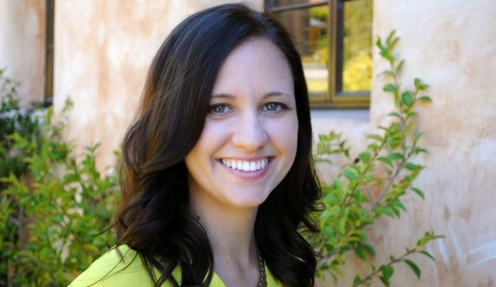 Jordana Paige