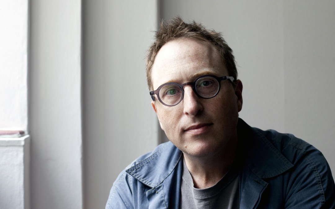 Topic: Should Children Be Paid To Learn? Arts Interview: Jon Ronson, Internationally Best-selling Writer and Film-maker