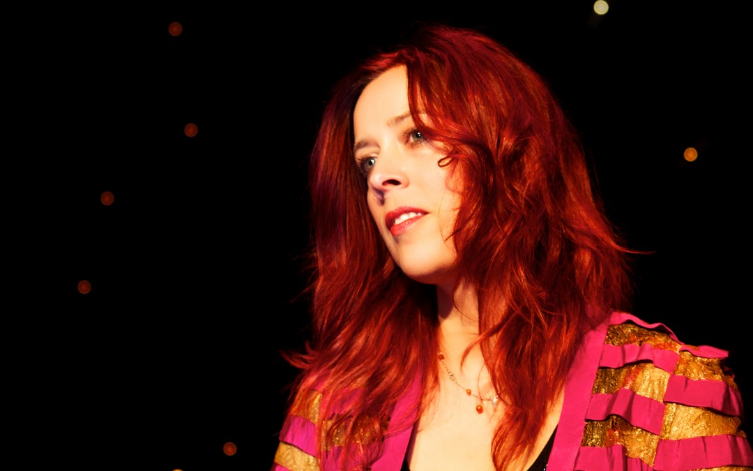 Topic: Do We Have More In Common Than Divides Us? Arts Interview: Kathryn Tickell, Northumbrian Piper, Fiddler, Composer, and Recording Artist