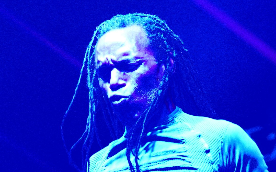 Topic: Do We Still Value Professional Journalism? Arts Interview: Ranking Roger, Vocalist, Toaster and Original Member of The Beat