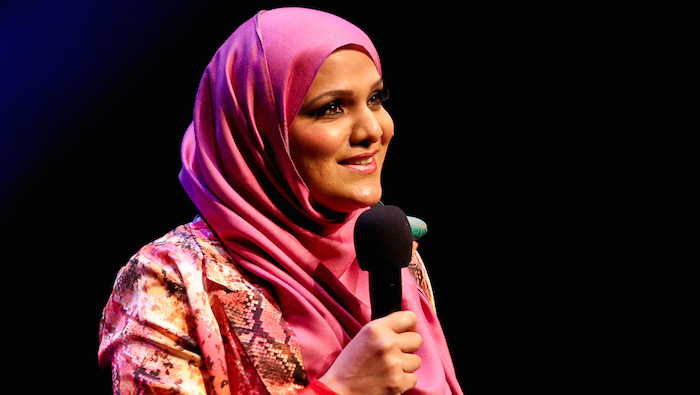 Topic: Are We Medicalising Normal? Arts Interview: Sadia Azmat, Stand-Up Comedian And Comedy Writer