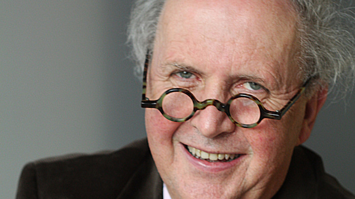 Topic: Should We Have A Day Of Rest Each Week? Arts Interview: Alexander McCall Smith, Internationally Best-Selling Author