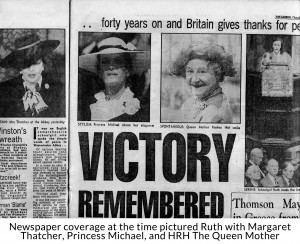 Victory Remembered