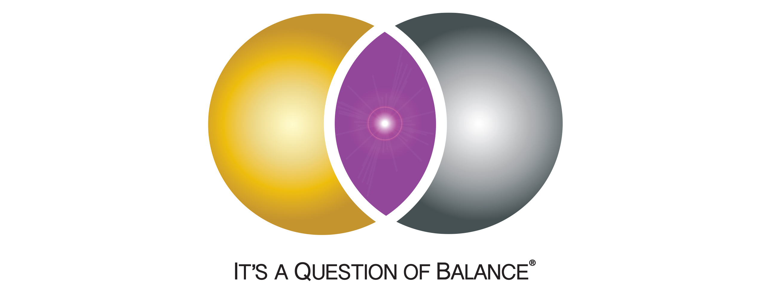 It's a Questions of Balance