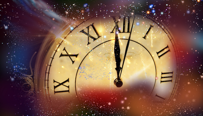 Is Time Speeding Up?