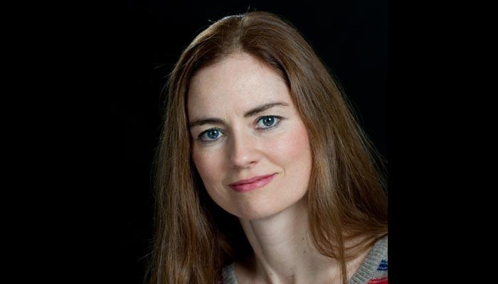 Jane Lamacraft