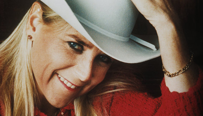 Jett Williams