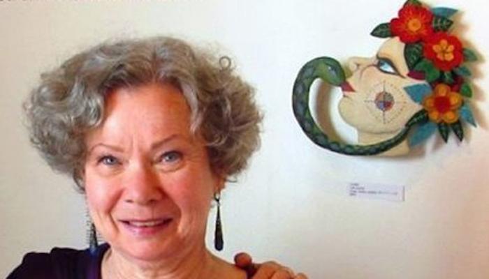 Ulla Anobile