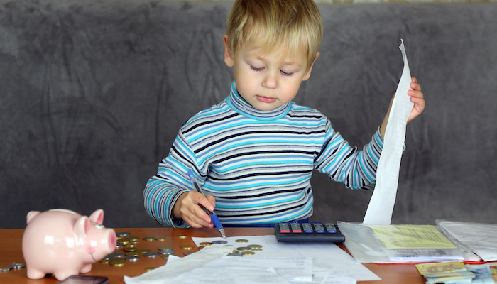 Should Children Be Paid To Learn?