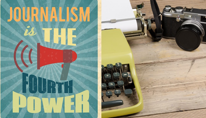 Do We Still Value Professional Journalism?
