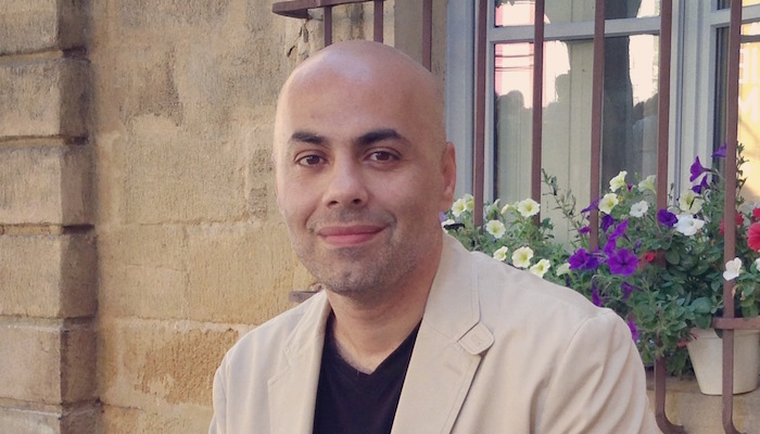 Topic: Is Time Speeding Up? Arts Interview: Ehab Shanti, Co-Founder And CEO Of Alhoush.com