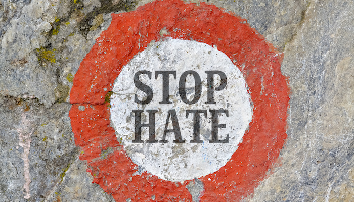 Should Hate Be Criminalized?