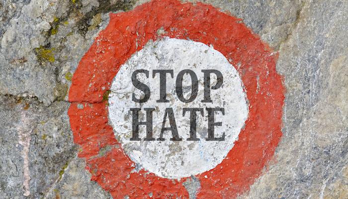 Should Hate Be Criminalized?