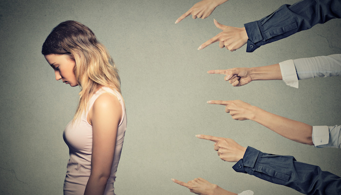 Why Do We Engage In Victim Blaming?