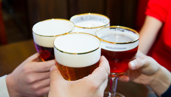 Should The US Drinking Age Be Consistent With The Age Of Other Adult Rights?