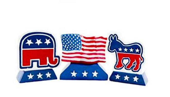 What Is The Effect Of Defining Ourselves By Our Political Party?