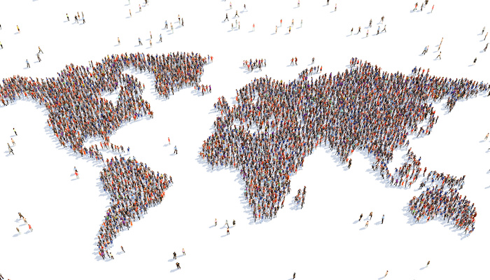 Should We Limit The World Population?