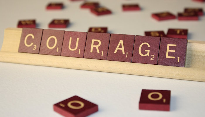 What Is The Nature Of True Courage?