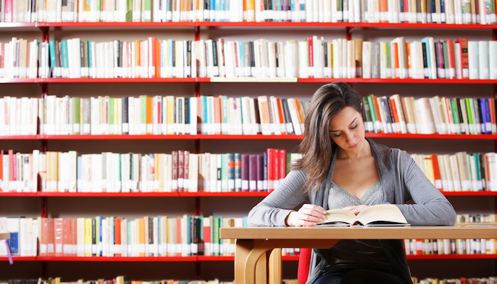 Do We Still Need Public Libraries?