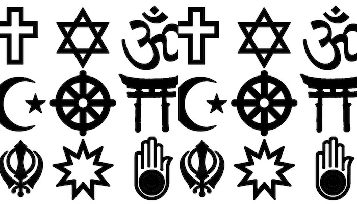 Should We All Be One Religion?