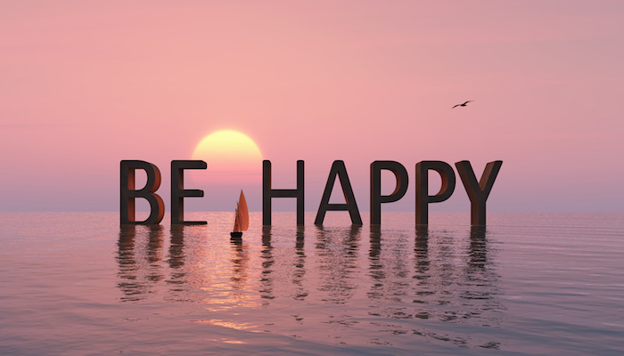 Should Happiness Be The Goal Of Life?