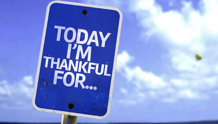 Can Gratitude Be An Attitude Of Life?