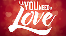 Do We Need More Than One Word For Love?