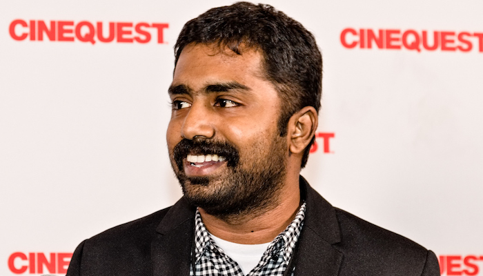Special Arts Report: Interview with Selvamani Selvaraj, Director and Writer of Nila, Cinequest 2016 Award-Winning Film