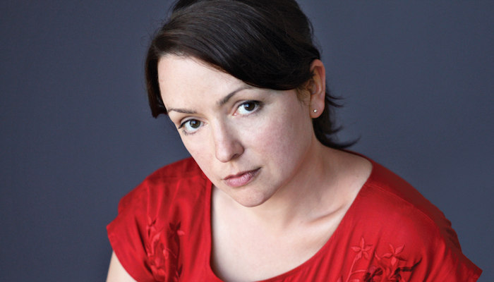 Topic: Does it Have To Be Them and Us? Arts Interview: Best-Selling Author Jo Baker