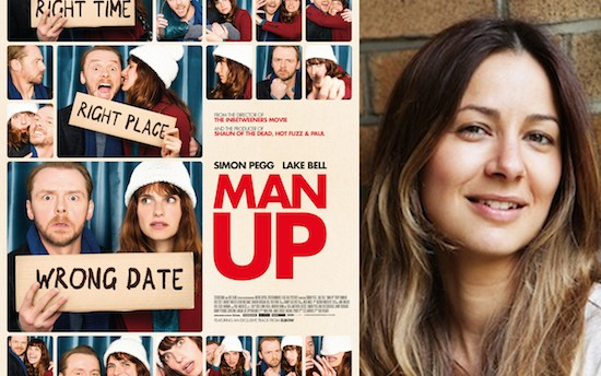 Tess Morris, Man Up