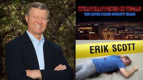 William B Scott What Happened In Vegas?