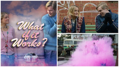 Ruth Copland interviews What If It Works Romi Trower Director Writer