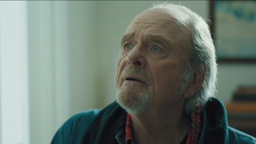 Harris Yulin The Sounding
