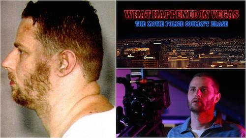 Ramsey Denison What Happened in Vegas?