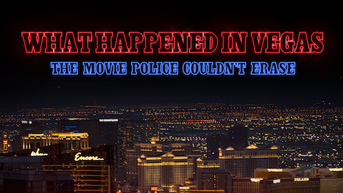 what happened in Vegas film interview with Ruth Copland
