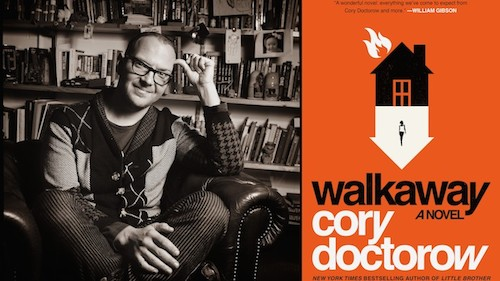 Science Fiction, Cory Doctorow, Ruth Copland