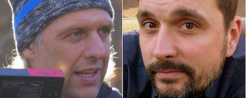 The Dunning Man, Petr Cikhart, Ian Blume