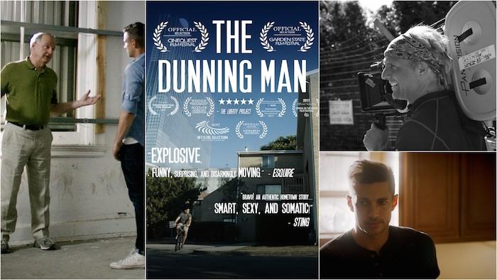 The Dunning Man, Petr Cikhart, Tom Kemp, James Carpinello