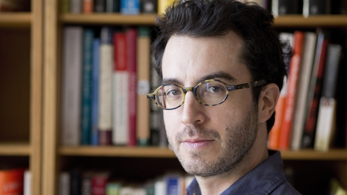 Arts Interview: Jonathan Safran Foer, Award-Winning and Best-Selling Writer