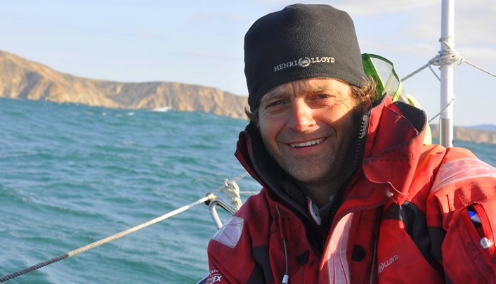 Arts Interview: Mick Dawson, World Record Holder, Film-Maker, and Adventurer