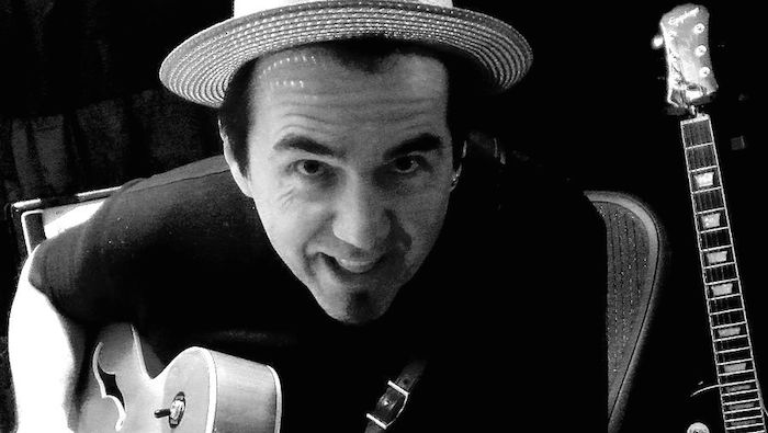 Arts Interview: Jimmy Jackson, Guitarist, Music Producer, and Songwriter